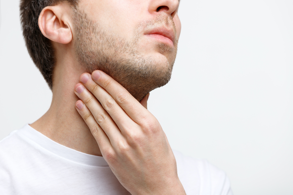 Me han diagnosticado una faringitis crónica… ¿qué puedo hacer?